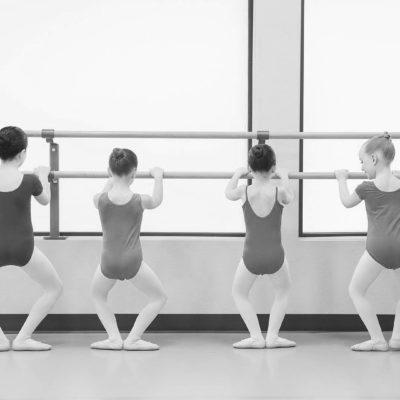 Taniec klasyczny