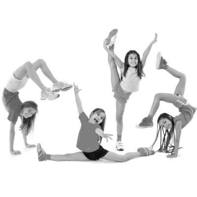 Taniec rozrywkowy
